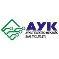 Aykut Elektromekanik San.Tic.Ltd.Şti.