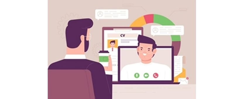 Online İş Görüşmelerinde Dikkat Edilmesi Gerekenler